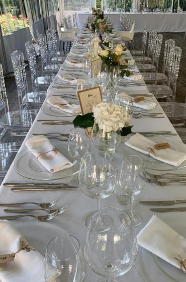 Villa Umberto per Matrimoni ed eventi privati