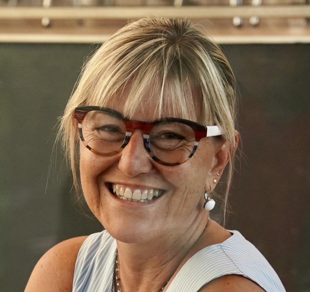 Martina Forti - Event Manager di Villa Umberto