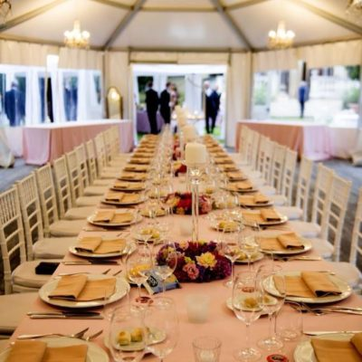 Villa Umberto tavolo matrimonio